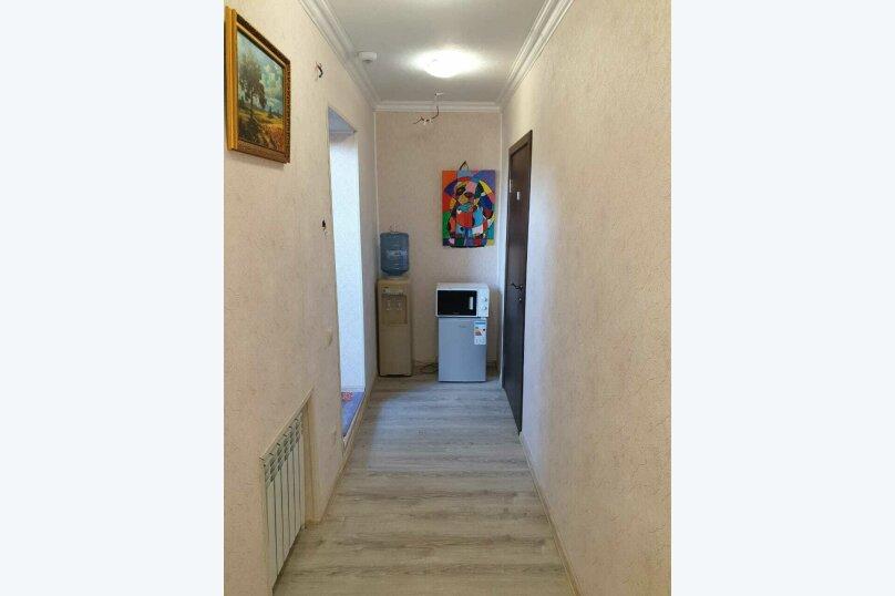 Отель «Магнит», Луговая улица, 33А на 15 номеров - Фотография 13
