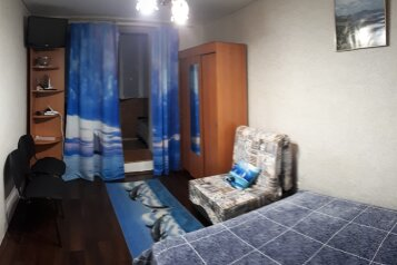 2-комн. квартира, 40 кв.м. на 4 человека, Восточное шоссе, 3Б, Судак - Фотография 1