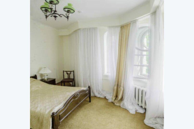 2х комнатный 2-х местный номер, улица Герцена, 8, Кисловодск - Фотография 1