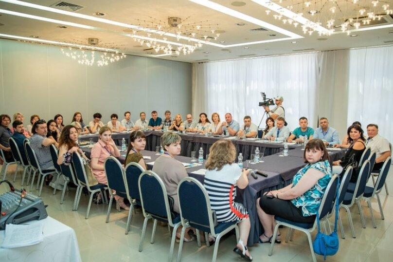 """Конгресс-отель """"Таганрог"""", улица Дзержинского, 161 на 206 номеров - Фотография 10"""
