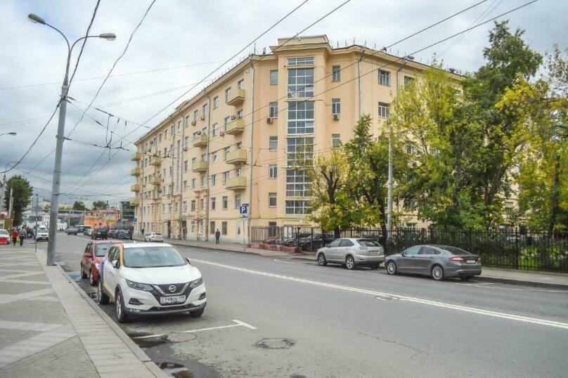 """Апарт-отель """"VNorkeRu Kazanskiy"""", Новорязанская улица, 16 на 30 номеров - Фотография 1"""