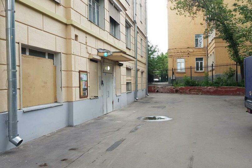 """Апарт-отель """"VNorkeRu Kazanskiy"""", Новорязанская улица, 16 на 30 номеров - Фотография 7"""