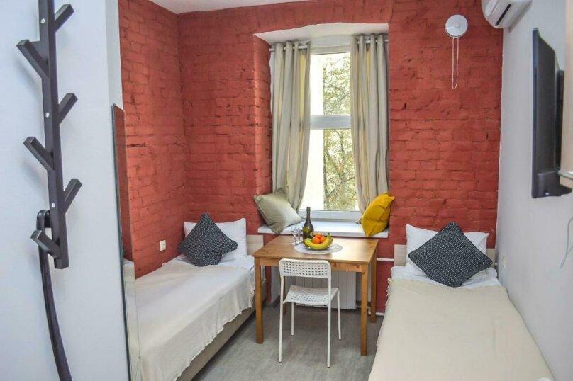 Отдельная комната, Новорязанская улица, 16, Москва - Фотография 3