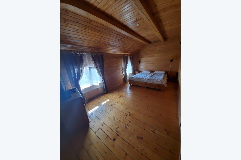 4-местный номер с ванной комнатой, с. Донское, Ново-Луговая, 11А, Симферополь - Фотография 1