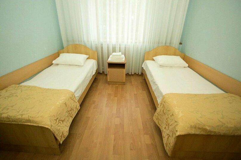 Двухкомнатный трехместный люкс, улица Ленина, 21, Железноводск - Фотография 1