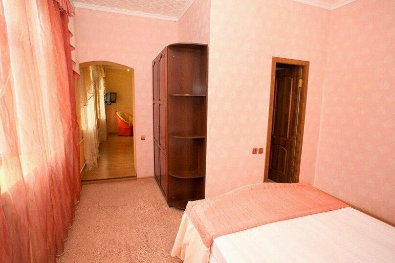Двухкомнатный двухместный люкс 205, улица Ленина, 21, Железноводск - Фотография 1
