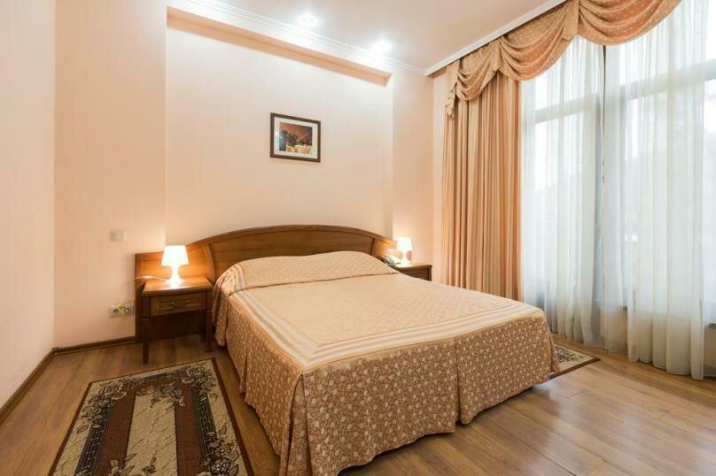 Стандартный 2х местный номер с одной кроватью, Эстонская улица, 19, Эстосадок, Красная Поляна - Фотография 1