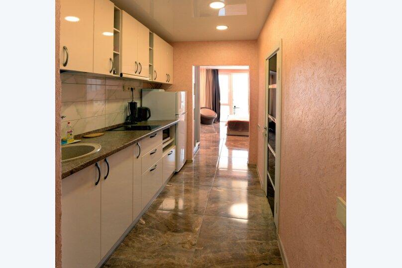 1-комн. квартира, 27 кв.м. на 3 человека, Фиолентовское шоссе, 134к5, Севастополь - Фотография 1