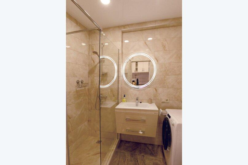 1-комн. квартира, 27 кв.м. на 3 человека, Фиолентовское шоссе, 134к5, Севастополь - Фотография 16