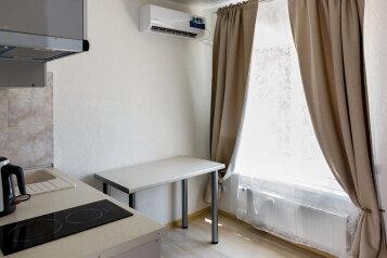 1-комн. квартира, 20 кв.м. на 2 человека, улица 51-й Армии, 1, Керчь - Фотография 3