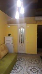 1-комн. квартира, 20 кв.м. на 4 человека, Насыпная улица, 6, Феодосия - Фотография 2