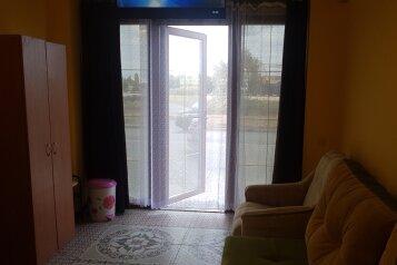 1-комн. квартира, 20 кв.м. на 4 человека, Насыпная улица, 6, Феодосия - Фотография 3