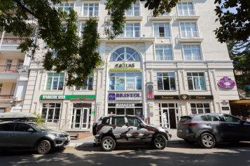 """Отель """"Кайлас"""", улица Рузвельта, 12А на 12 номеров - Фотография 2"""