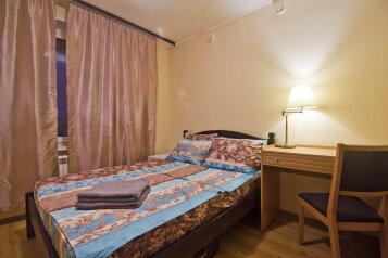 3-комн. квартира, 64 кв.м. на 8 человек, Докучаев переулок, 2, Москва - Фотография 1