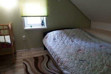 Дом, 70 кв.м. на 6 человек, 2 спальни, пос. Нурмойла, ул. Ладожская, 65, Олонец - Фотография 4