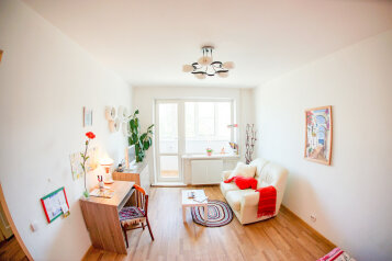 1-комн. квартира, 36 кв.м. на 3 человека, улица Анциферова, 8, Йошкар-Ола - Фотография 3
