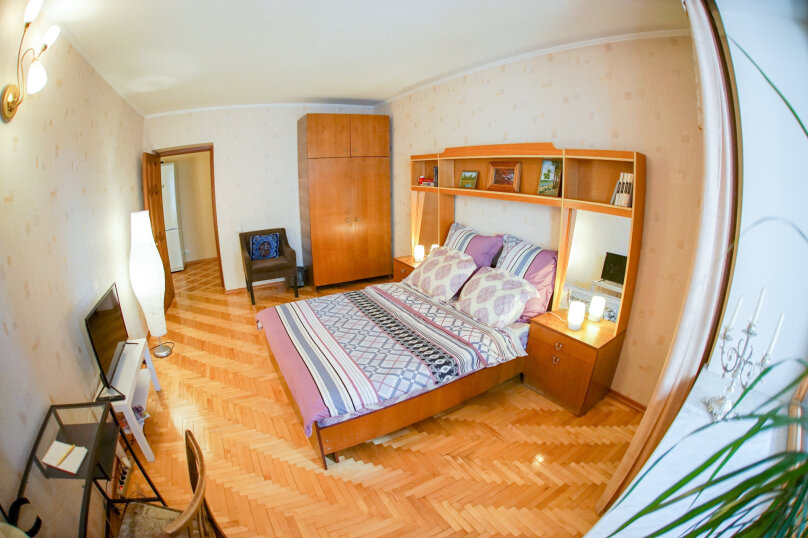 2-комн. квартира, 46 кв.м. на 5 человек, Ленинский проспект, 53А, Йошкар-Ола - Фотография 4