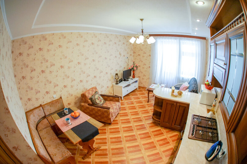 2-комн. квартира, 46 кв.м. на 5 человек, Ленинский проспект, 53А, Йошкар-Ола - Фотография 8
