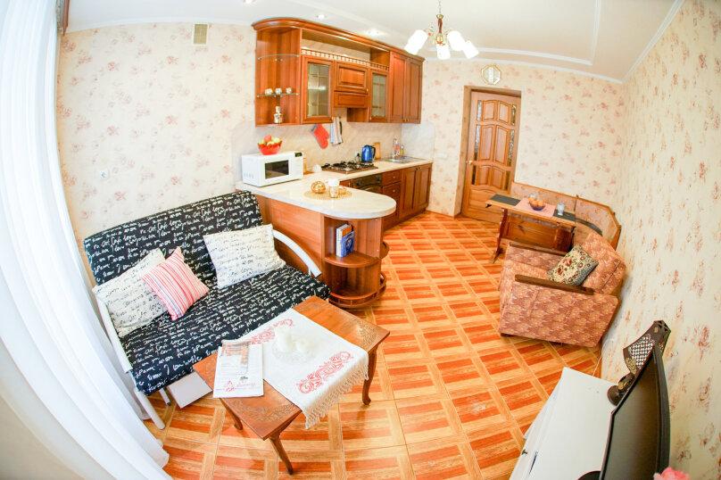 2-комн. квартира, 46 кв.м. на 5 человек, Ленинский проспект, 53А, Йошкар-Ола - Фотография 9
