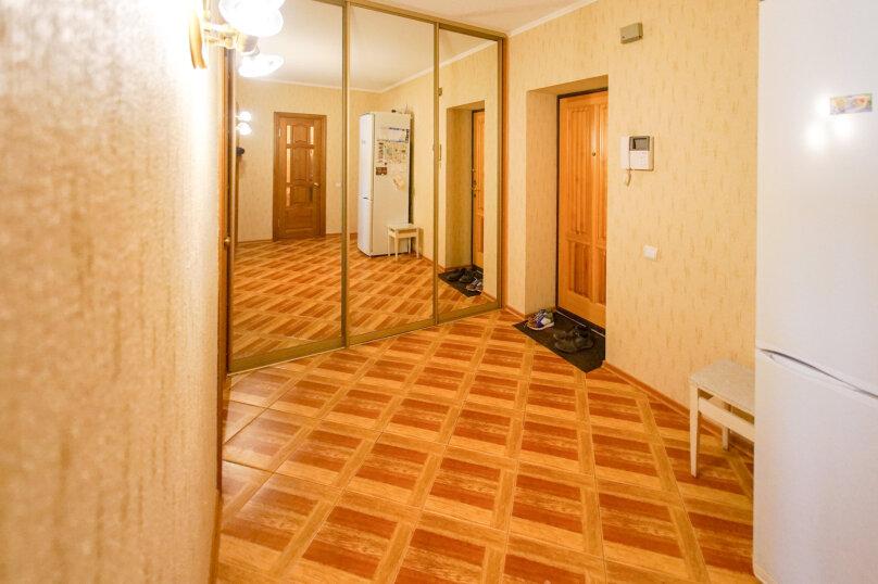 2-комн. квартира, 46 кв.м. на 5 человек, Ленинский проспект, 53А, Йошкар-Ола - Фотография 3
