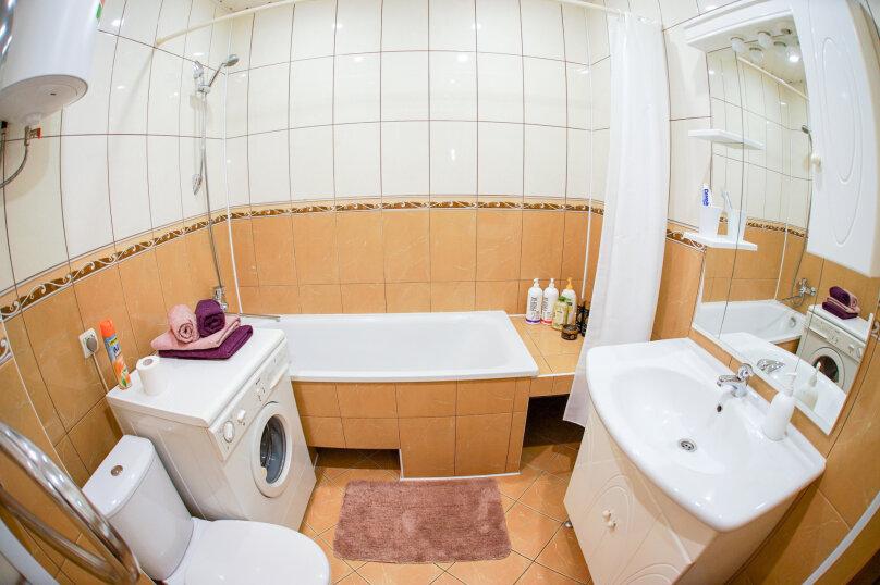 2-комн. квартира, 46 кв.м. на 5 человек, Ленинский проспект, 53А, Йошкар-Ола - Фотография 13