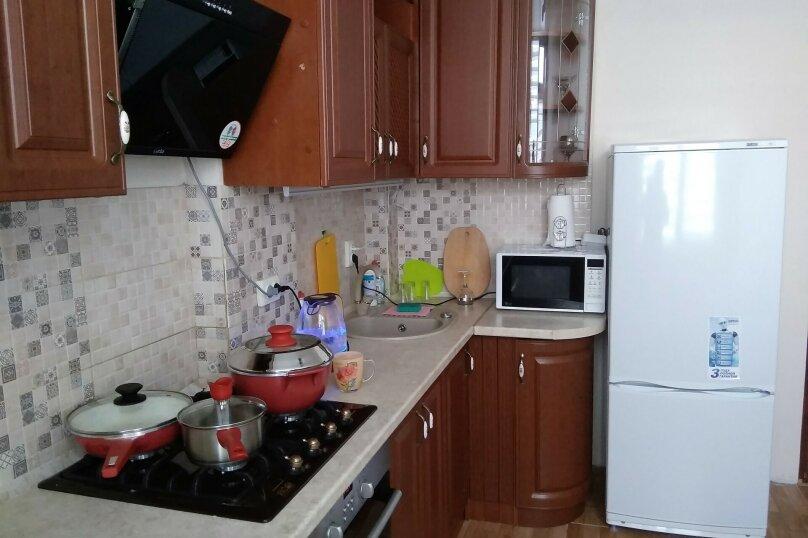 1-комн. квартира, 40 кв.м. на 3 человека, Парковая улица, 12, Севастополь - Фотография 1