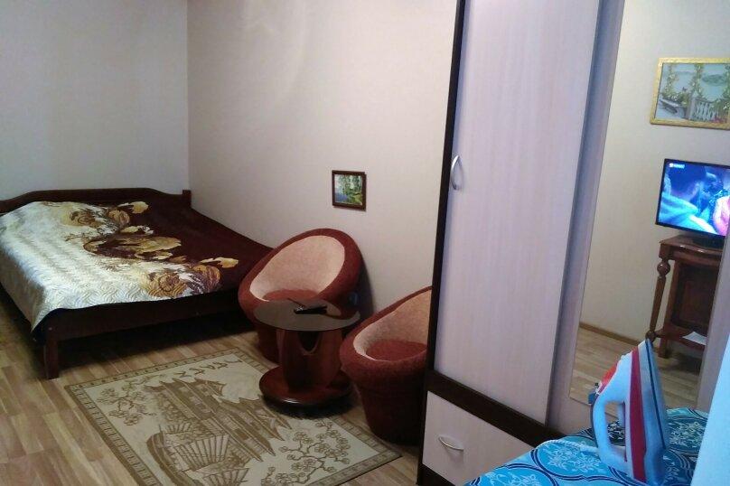 1-комн. квартира, 40 кв.м. на 3 человека, Парковая улица, 12, Севастополь - Фотография 10