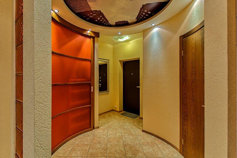 2-комн. квартира, 48 кв.м. на 4 человека, Большой Сампсониевский проспект, 4-6, Санкт-Петербург - Фотография 4