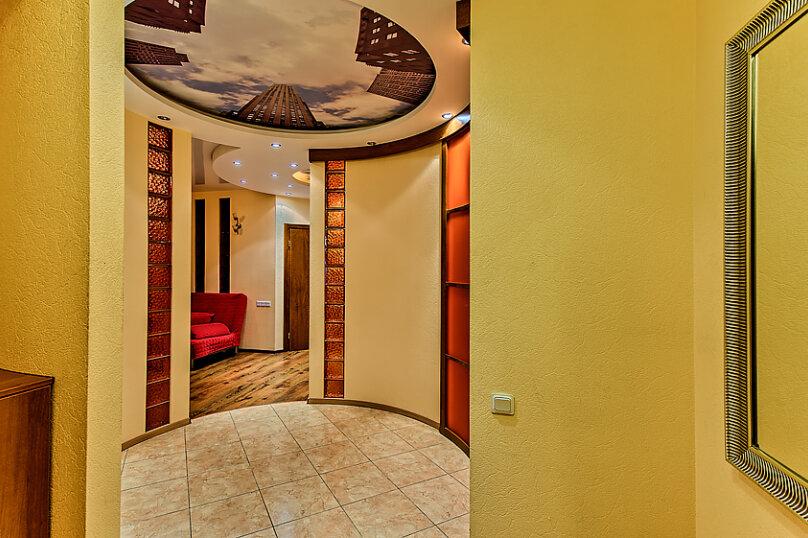2-комн. квартира, 48 кв.м. на 4 человека, Большой Сампсониевский проспект, 4-6, Санкт-Петербург - Фотография 5