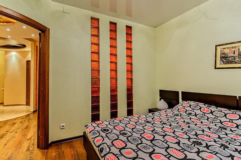 2-комн. квартира, 48 кв.м. на 4 человека, Большой Сампсониевский проспект, 4-6, Санкт-Петербург - Фотография 9