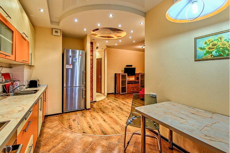 2-комн. квартира, 48 кв.м. на 4 человека, Большой Сампсониевский проспект, 4-6, Санкт-Петербург - Фотография 13