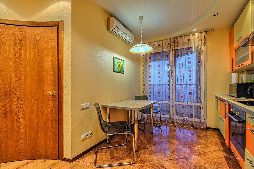 2-комн. квартира, 48 кв.м. на 4 человека, Большой Сампсониевский проспект, 4-6, Санкт-Петербург - Фотография 14