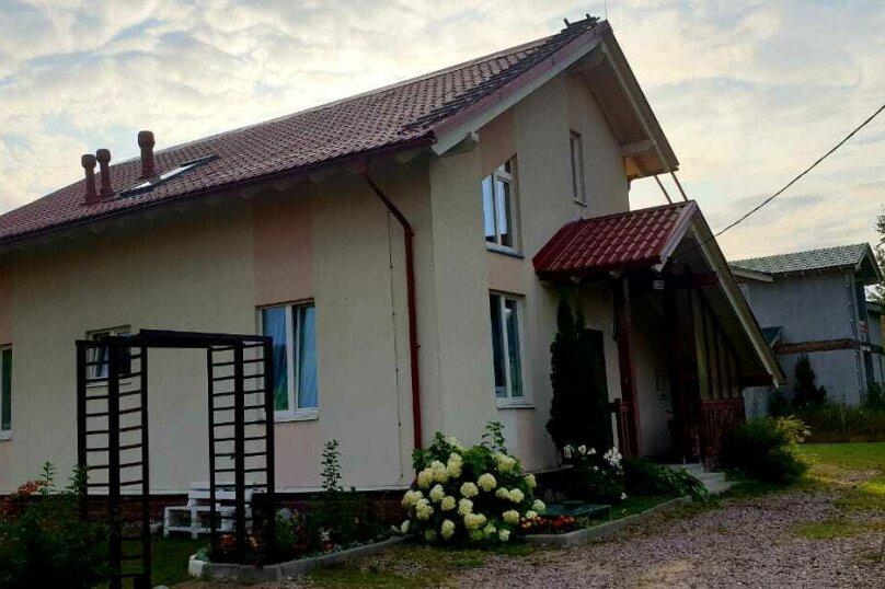 Коттедж, 168 кв.м. на 19 человек, 4 спальни, деревня Кошкино, Кленовая, 31, Всеволожск - Фотография 4