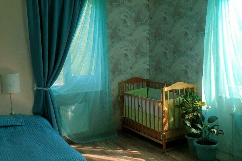 Коттедж, 168 кв.м. на 19 человек, 4 спальни, деревня Кошкино, Кленовая, 31, Всеволожск - Фотография 10