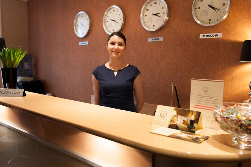 """Отель """"Orange"""", Балашиха-Щитниково, Стромынский квартал на 15 номеров - Фотография 4"""