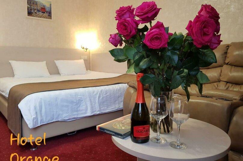 """Отель """"Orange"""", Балашиха-Щитниково, Стромынский квартал на 15 номеров - Фотография 14"""