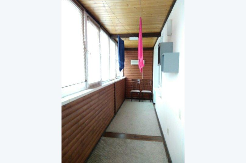 1-комн. квартира, 56 кв.м. на 4 человека, Антонова-Овсеенко, 31, Воронеж - Фотография 8