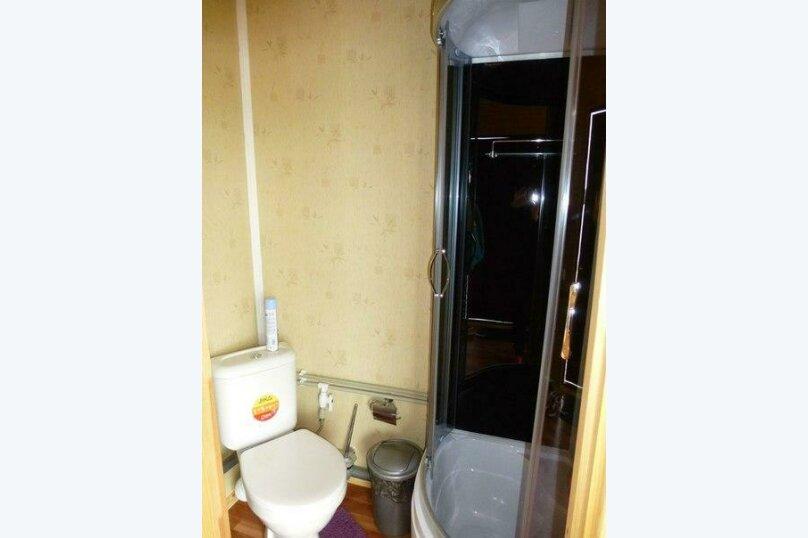 Дом c двумя спальнями, 40 кв.м. на 4 человека, 2 спальни, Набережная, 67, Выборг - Фотография 2