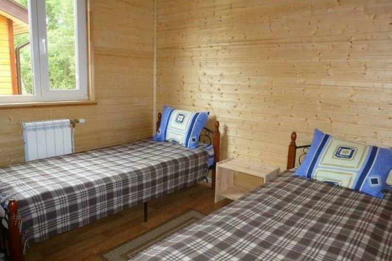 Дом c двумя спальнями, 40 кв.м. на 4 человека, 2 спальни, Набережная, 67, Выборг - Фотография 4