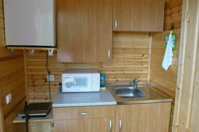 Дом c двумя спальнями, 40 кв.м. на 4 человека, 2 спальни, Набережная, 67, Выборг - Фотография 5