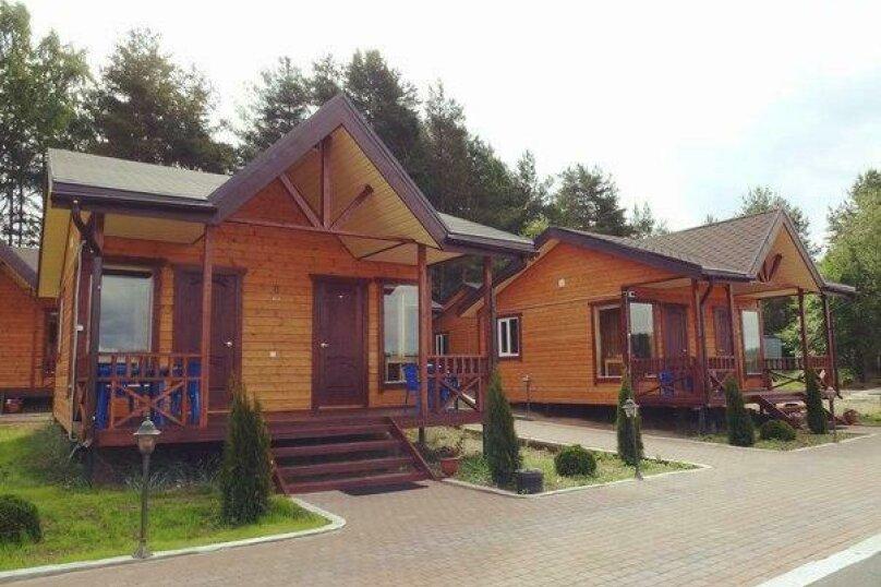 Дом c двумя спальнями, 40 кв.м. на 4 человека, 2 спальни, Набережная, 67, Выборг - Фотография 6