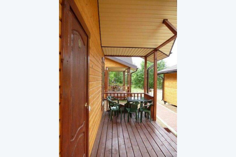 Дом c двумя спальнями, 40 кв.м. на 4 человека, 2 спальни, Набережная, 67, Выборг - Фотография 7