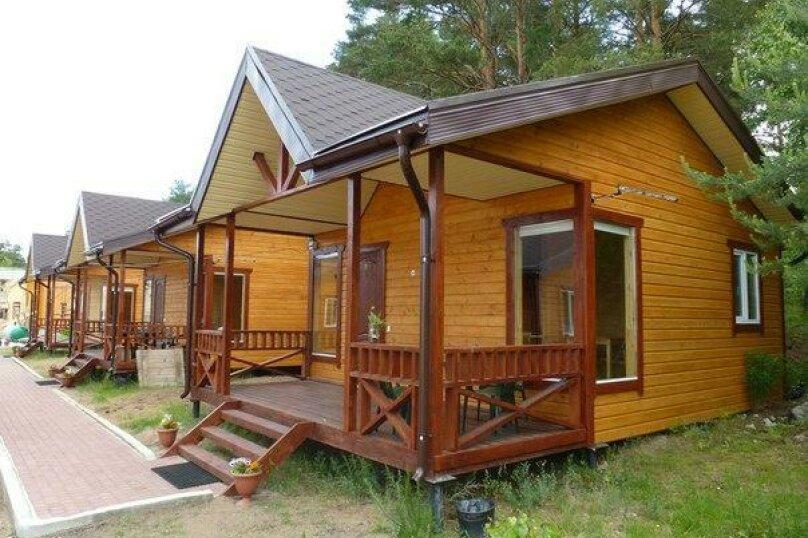 Дом c двумя спальнями, 40 кв.м. на 4 человека, 2 спальни, Набережная, 67, Выборг - Фотография 11
