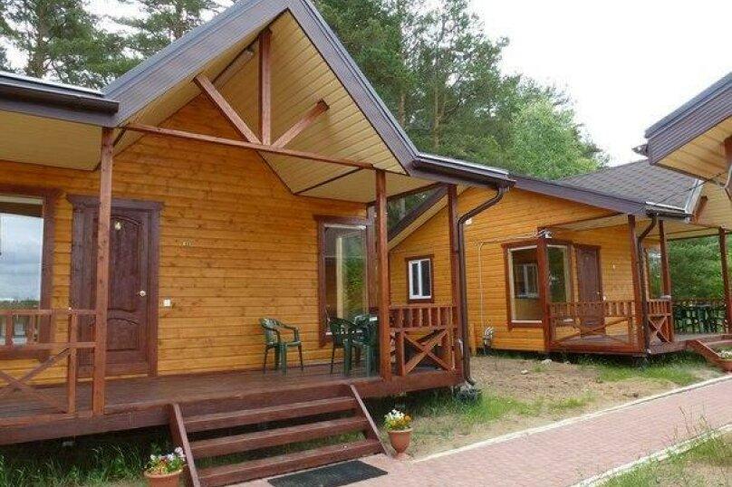 Дом c двумя спальнями, 40 кв.м. на 4 человека, 2 спальни, Набережная, 67, Выборг - Фотография 13