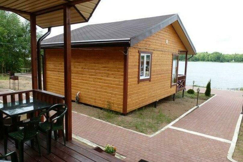 Дом c двумя спальнями, 40 кв.м. на 4 человека, 2 спальни, Набережная, 67, Выборг - Фотография 16