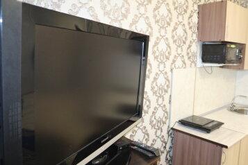 1-комн. квартира, 20 кв.м. на 2 человека, Магистральное шоссе, 35к2, Комсомольск-на-Амуре - Фотография 1