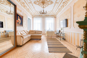 4-комн. квартира, 95 кв.м. на 8 человек, улица Ленина, 40, Санкт-Петербург - Фотография 1