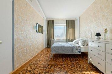 Апарт-отель с видом на Петропавловку, Троицкая площадь Петроградской стороны, 1 на 3 номера - Фотография 3