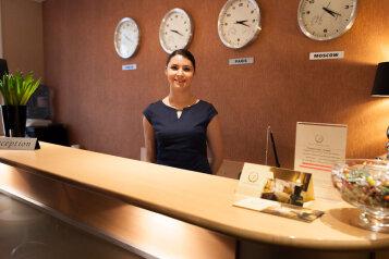 Отель «Orange» , Балашиха-Щитниково, Стромынский квартал на 15 номеров - Фотография 4