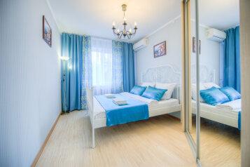 2-комн. квартира, 63 кв.м. на 4 человека, улица Свободы, 104А, Челябинск - Фотография 3